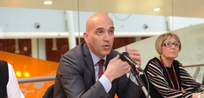 Michele Palatresi