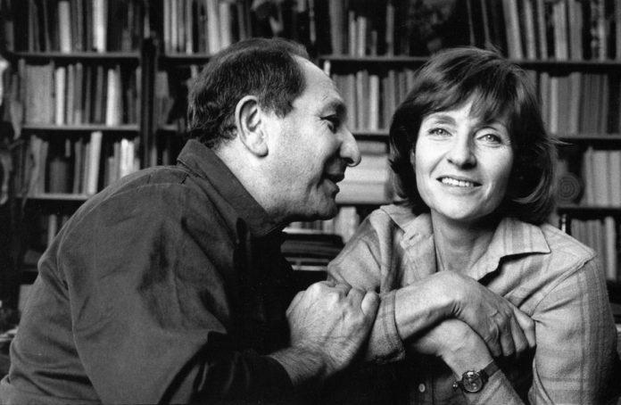 Albe e Lica Steiner - Foto G.C. Fondazione Steiner