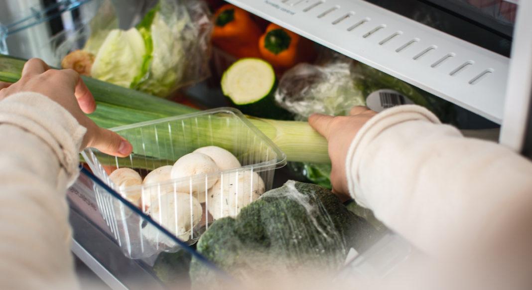 Come disporre gli alimenti in frigorifero