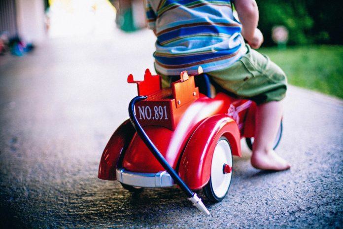 amnesia dissociativa e sicurezza dei bambini