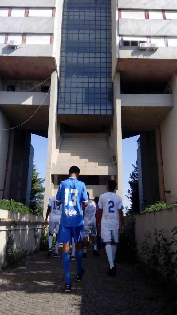 calcio sociale avane