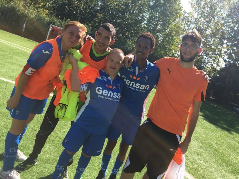 calcio sociale empoli