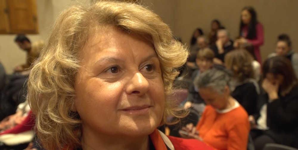 avvocato Vincenza Rando