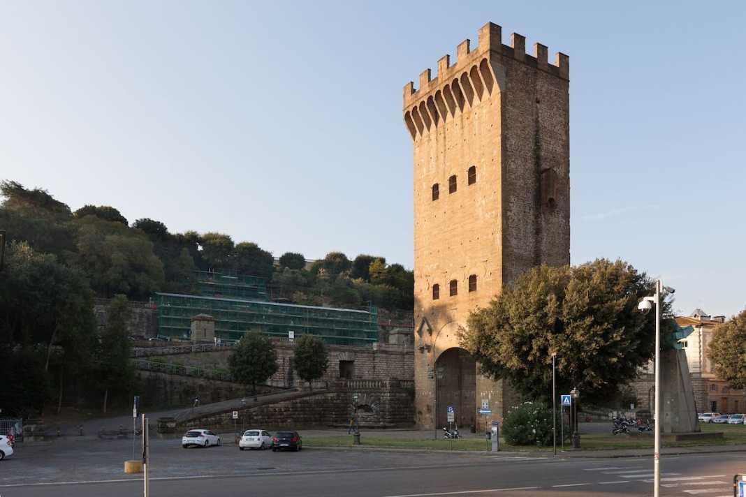 Firenze: ritorno alle Rampe