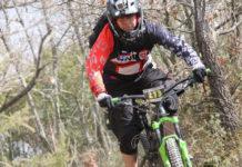 Il ri-ciclista Daniele