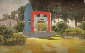 Parco inclusivo a Lucca