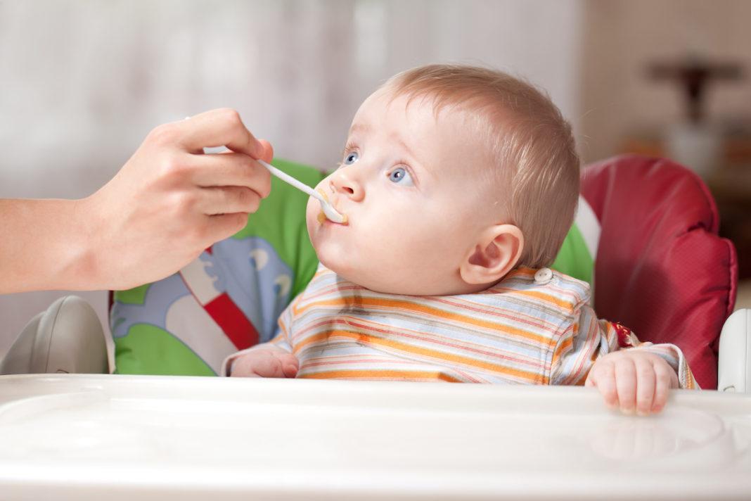 dieta per bambini errori comuni