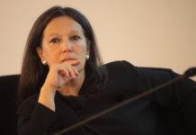 """Catia Bastioli: materiali biodegradabili non """"abbandonabili nell'ambiente"""""""