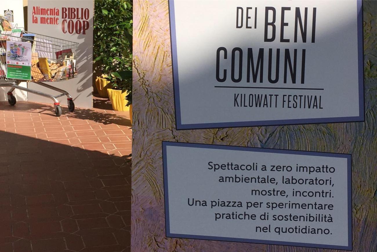 Kilowat Festival
