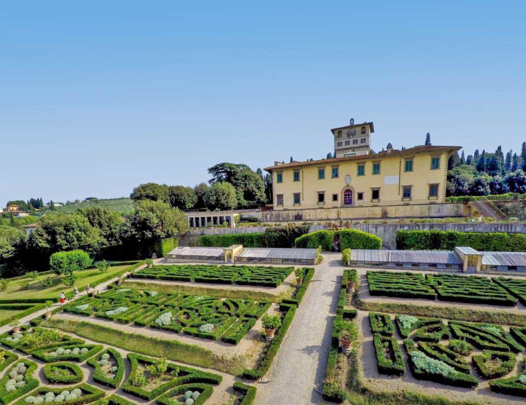 Letto A Castello Toscana.In Toscana A Settembre Informatorecoopfi It