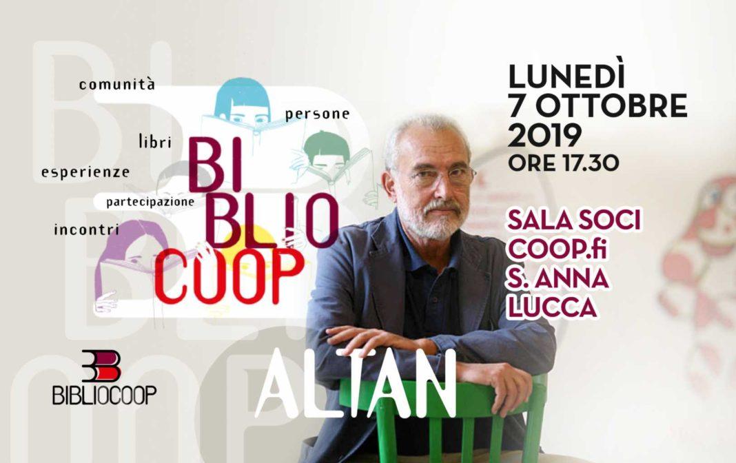 Altan al Coop.fi di Lucca