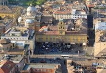 Gita a Parma