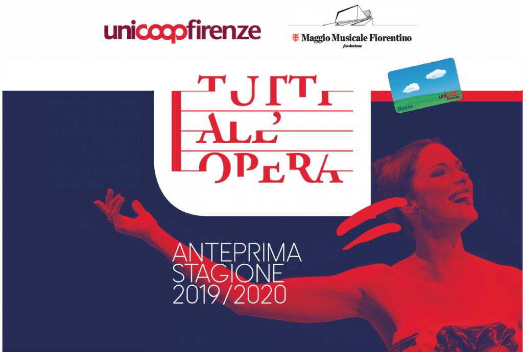 Anteprima tutti all'Opera