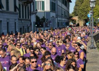 Unicoop Firenze per Corri la vita