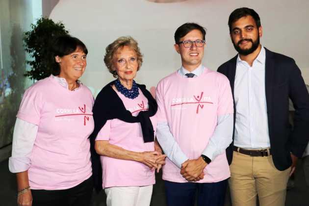 Conferenza stampa di presentazione al Comune di Firenze, 16 settembre 2019. Foto CGE Fotogiornalismo