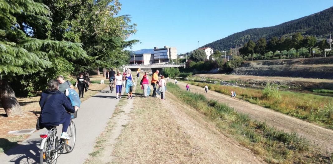 Camminata ecologica