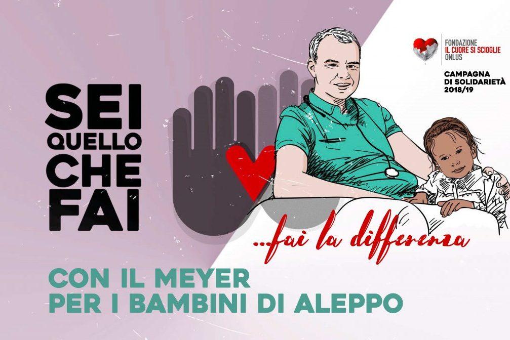 Aleppo nel Cuore