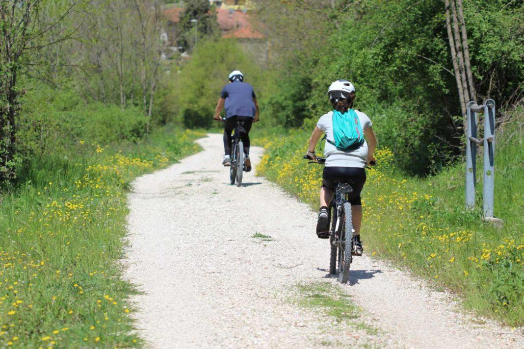 Ciclovie in Toscana