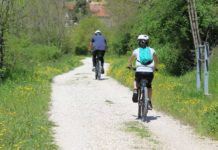 Ciclovie in Toscana
