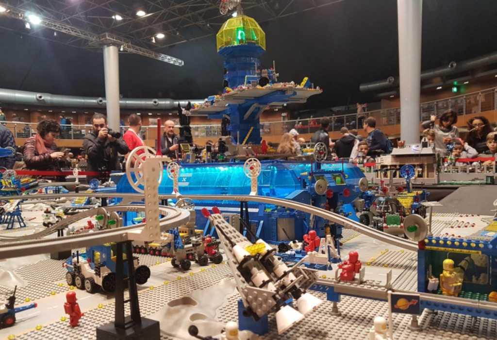 Lego che passione
