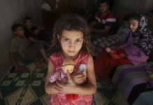 Speranza per Aleppo