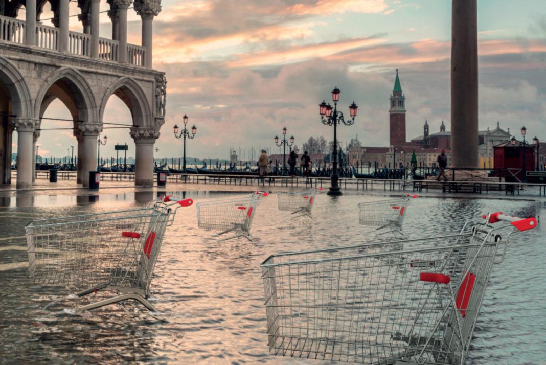Coop per Venezia