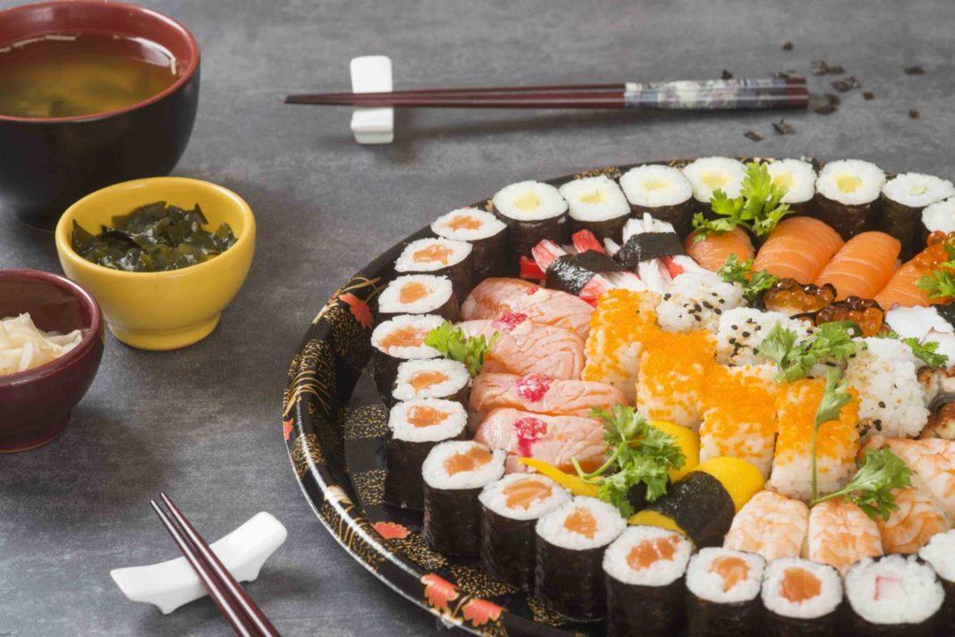 Sushi-amo insieme?