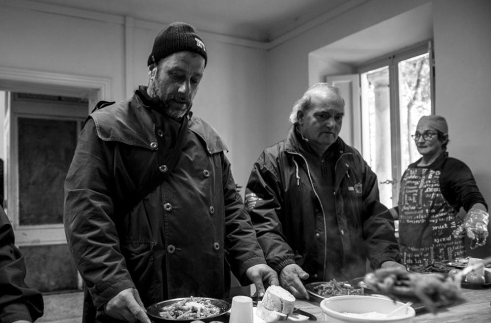 Povertà in Toscana