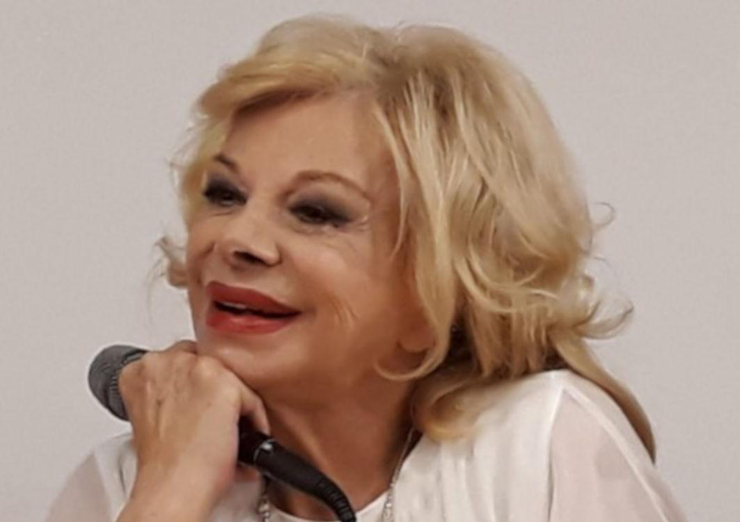 Sandra Milo: che cos'è l'amor?