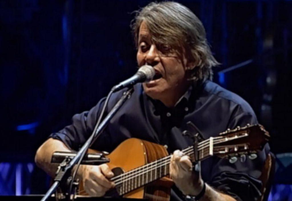 Fabrizio De' Andrè