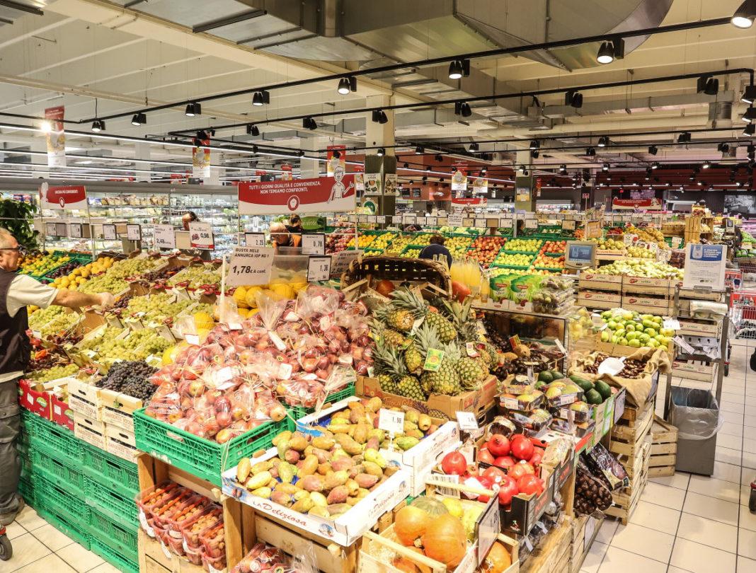 Supermercato Unicoop Firenze