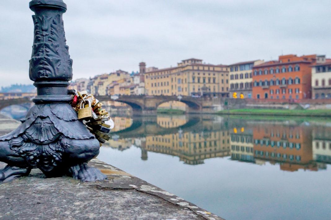Innamorati in...Toscana