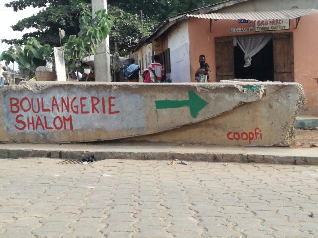 Diario dal Benin