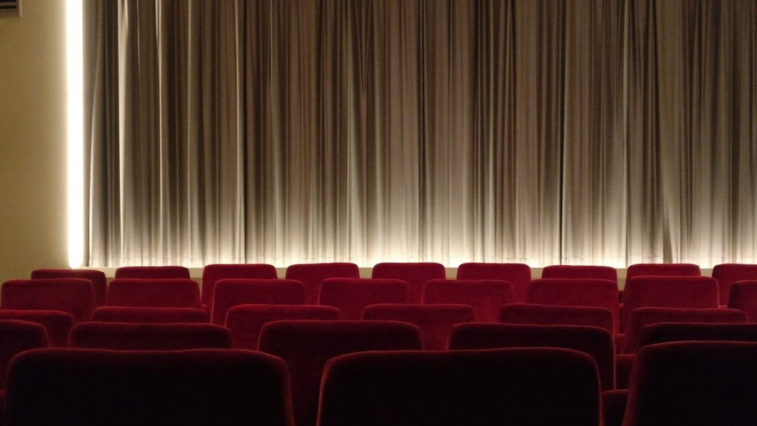 Teatro, musica e cinema ai tempi dle Coronavirus