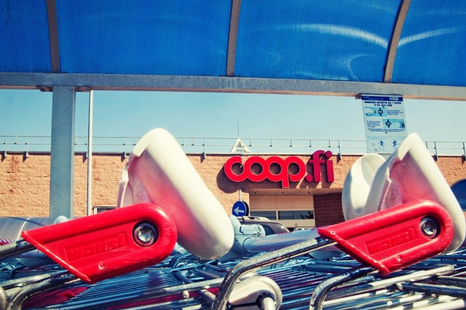 Coop.fi: trona la possibilità di prenotare l'ingresso