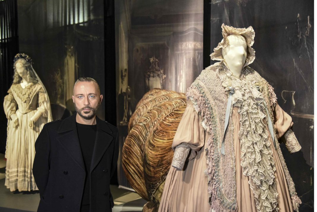 Il Museo del tessuto di Prato riapre le sue porte
