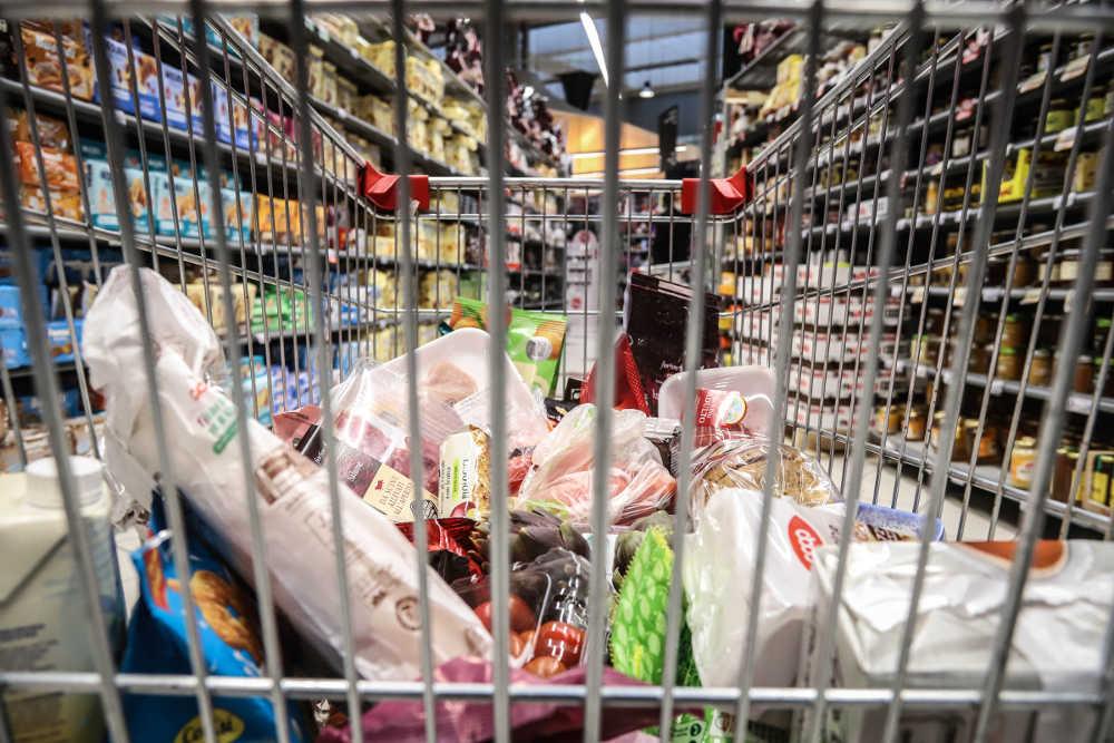 Come sono cambiate le abitudini di spesa degli italini al tempo del lockdown