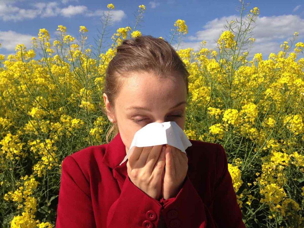 Come distinguere i sintomi dell'allergia da quelli del Coronavirus