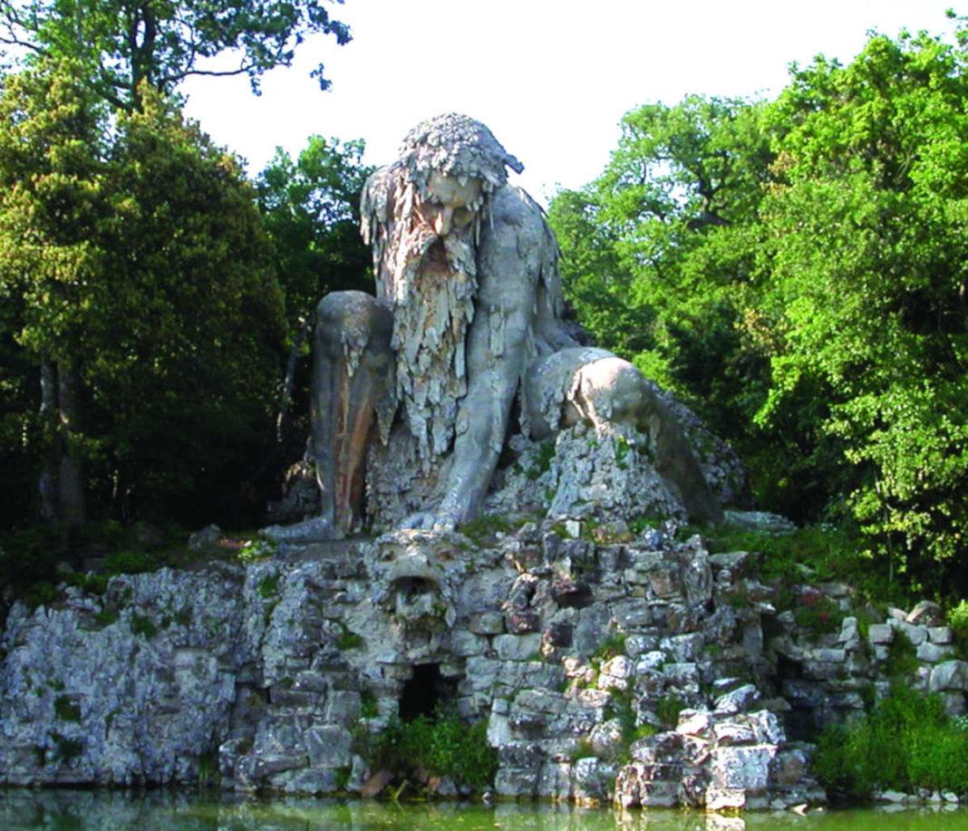 Visite gratuite al Parco di Pratolino