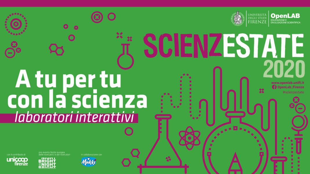 ScienzEstate 2020