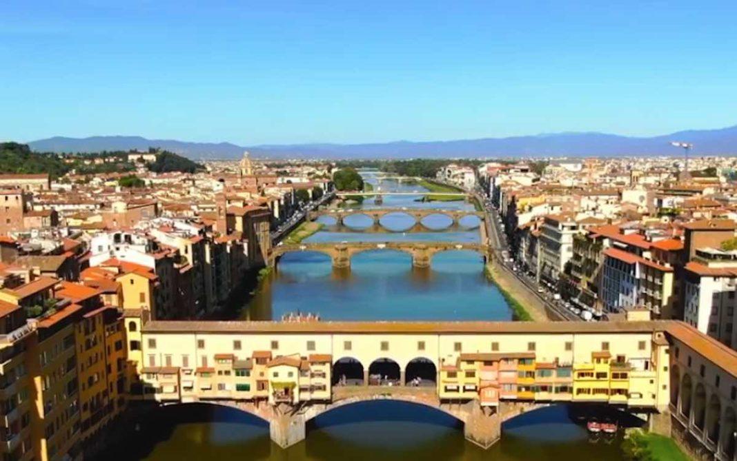 Racconti sull'Arno
