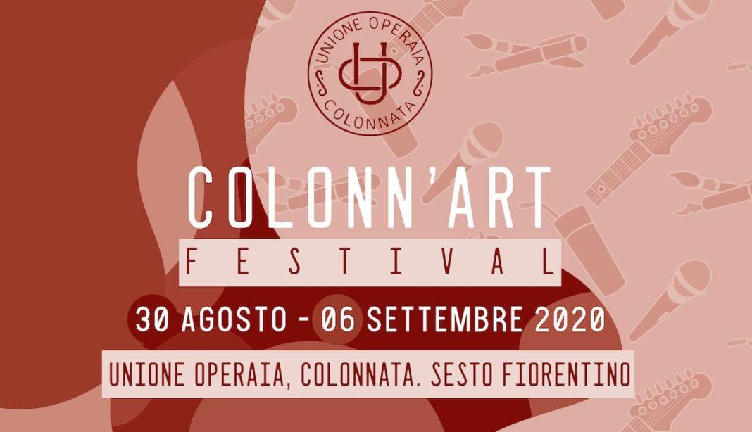 Colonn'Art