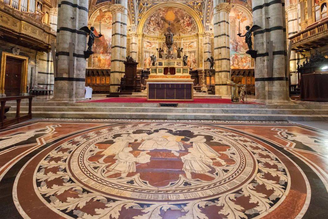 Un sabato a Siena