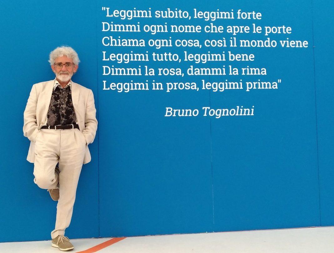 Intervista a Bruno Tognolini