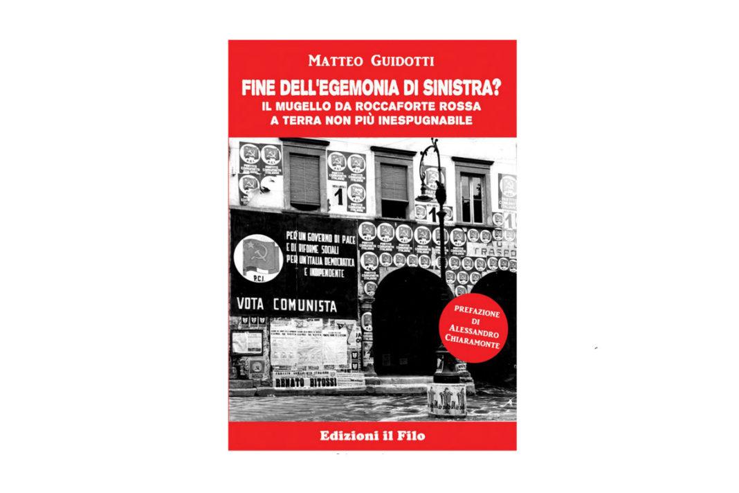 Presentazione libro Barberino