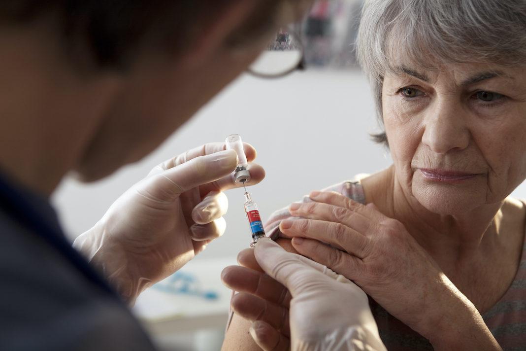 Vaccini contro l'influenza