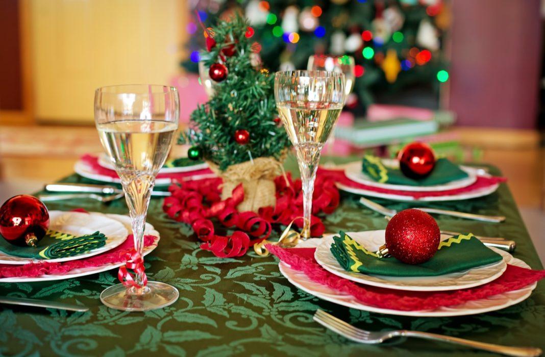 Confezione di Natale: dolce o salata?
