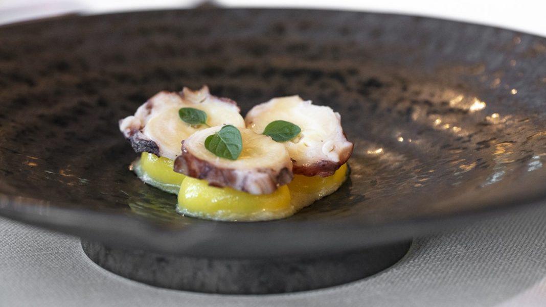 La ricetta dello chef Enrico Bartolini
