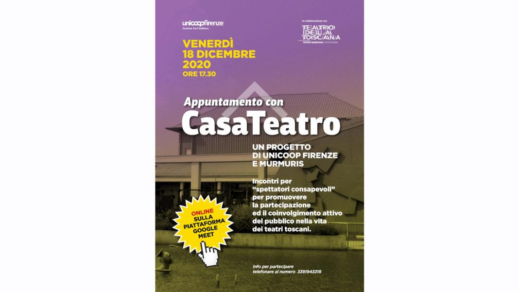 CasaTeatro Valdera