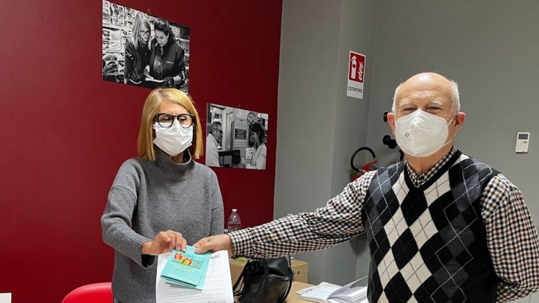 Poggibonsi consegnati buoni spesa Unicoop Firenze alle associazioni di volontariato